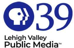 PBS News 39 Lehigh Valley logo