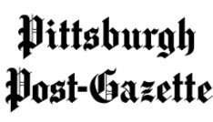 Pittsburgh Post Gazette news logo