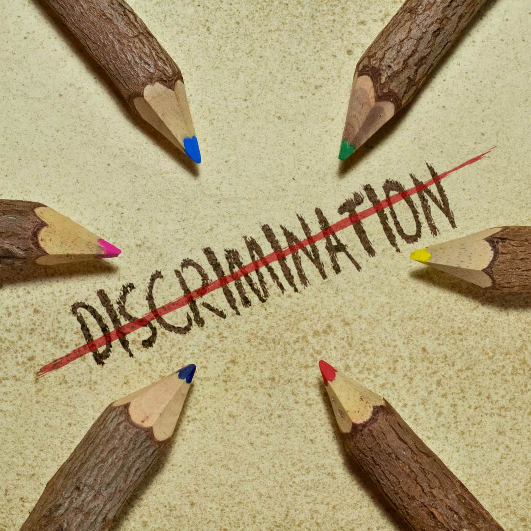 Workplace Discrimination Remains a Huge Problem